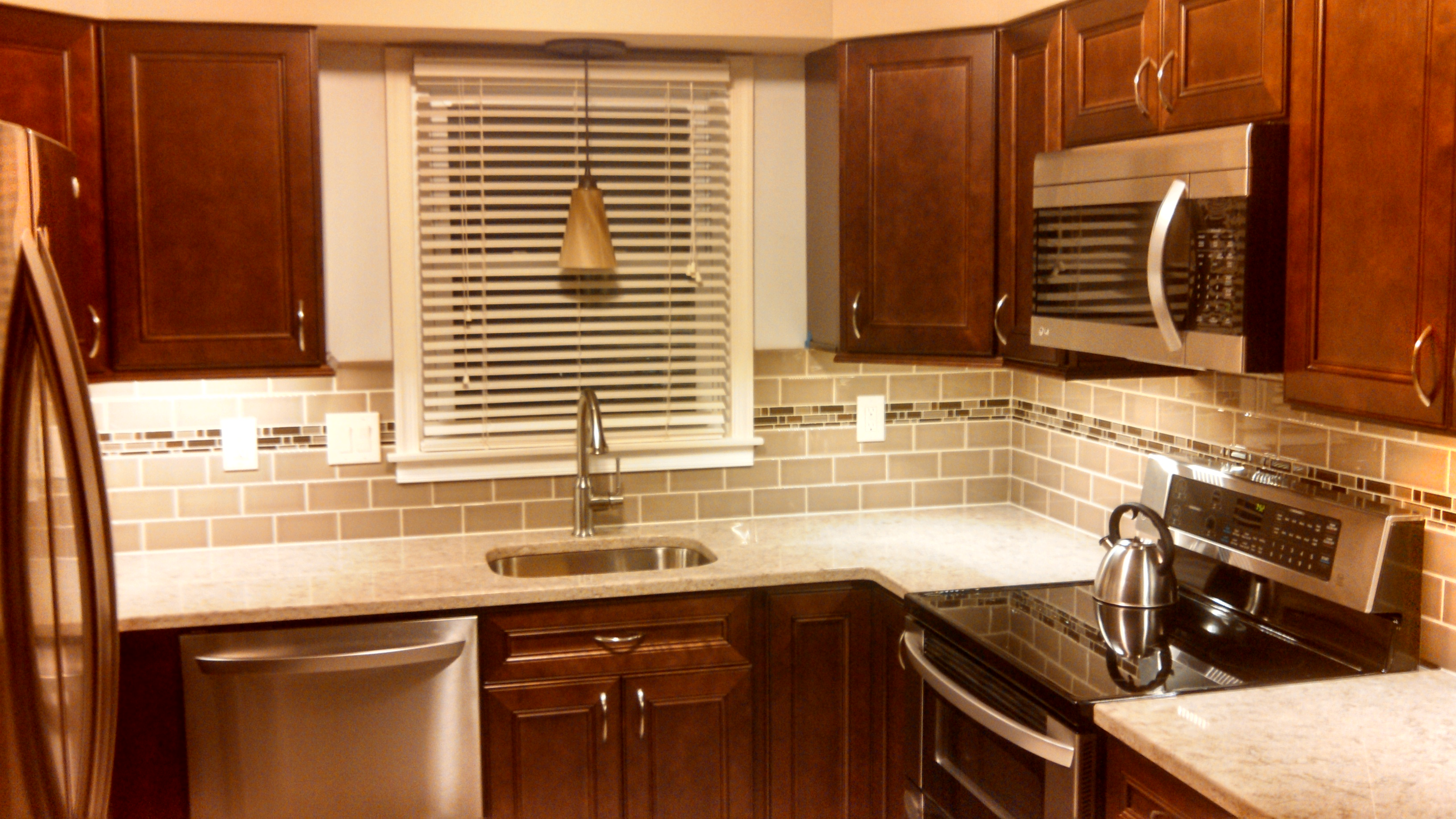 Kitchen Remodeling Project In Baltimore Maryland