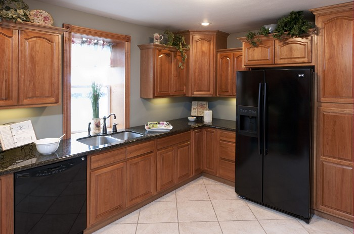 Eswell Ghi Kitchen Cabinets