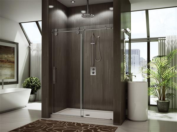 Blue Star Home Warehouse Is Your # 1 Resource For Fleurco Shower Doors!