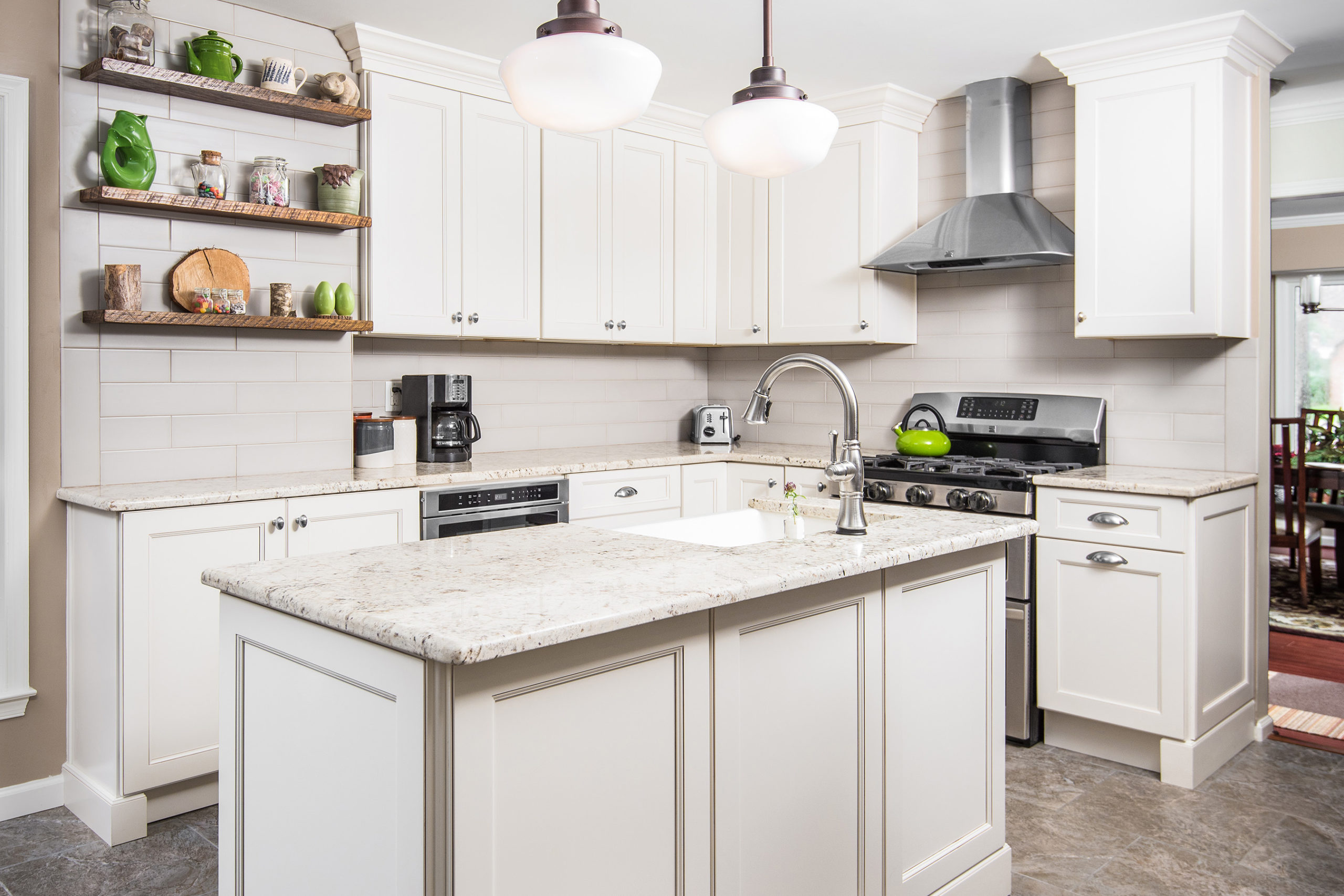 BlueStar Home Warehouse - Discount Kitchen Cabinets in ...